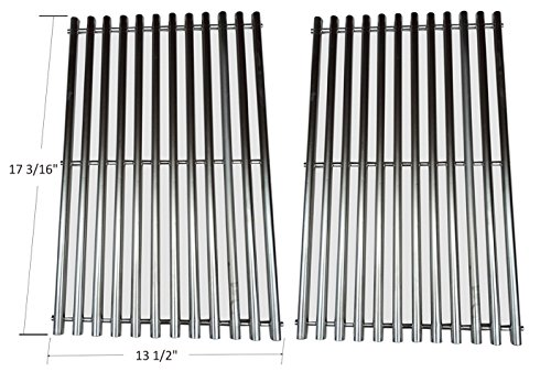 BBQ funland GS9812 Stainless Replacement