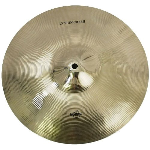 WUHAN WUCR13T Crash 13-Inch Thin by WUHAN