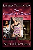 Lesbian Temptation - The Complete Collection