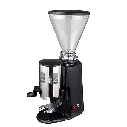 WEATLY Molino Comercial Italiano 900G de la máquina de café semiautomática de Pegaso (Color :