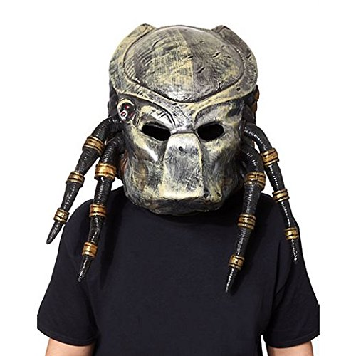 Costume Beautiful Mask With -