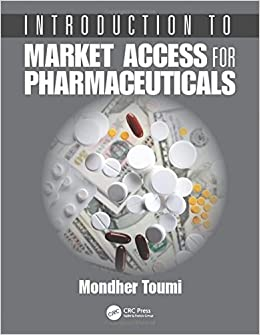 Book Introduction to Market Access for Pharmaceuticals