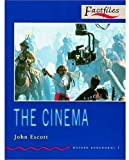 The Cinema, John Escott, 0194228118