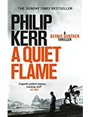 Today's Big Deal: 4 Philip Kerr Kindle Books on sale