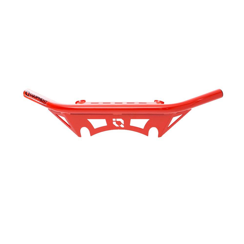 HMF IQ UTV Front Bumper Can-Am Maverick Trail 850/1000 2018 | 9166212976 Can-Am Red HMF Engineering