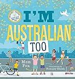I'm Australian Too + Poster