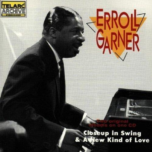 Closeup in Swing / A New Kind of Love by Garner, Erroll (1997) Audio CD