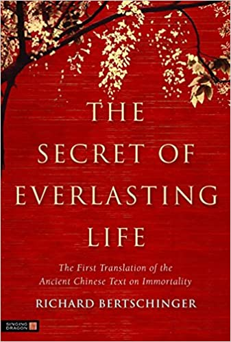 The First Translation of the Ancient Chinese Text on Immortality