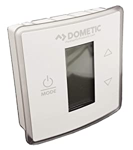 Dometic 3316230.000 Duotherm Single Zone Thermostat With Control Kit