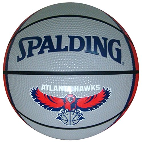 fan products of NBA Atlanta Hawks Mini Basketball, 7-Inches