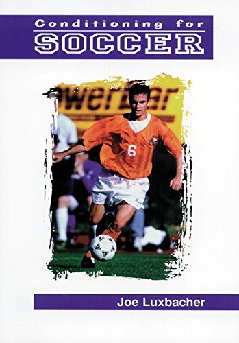 Conditioning Soccer Joe Luxbacher product image