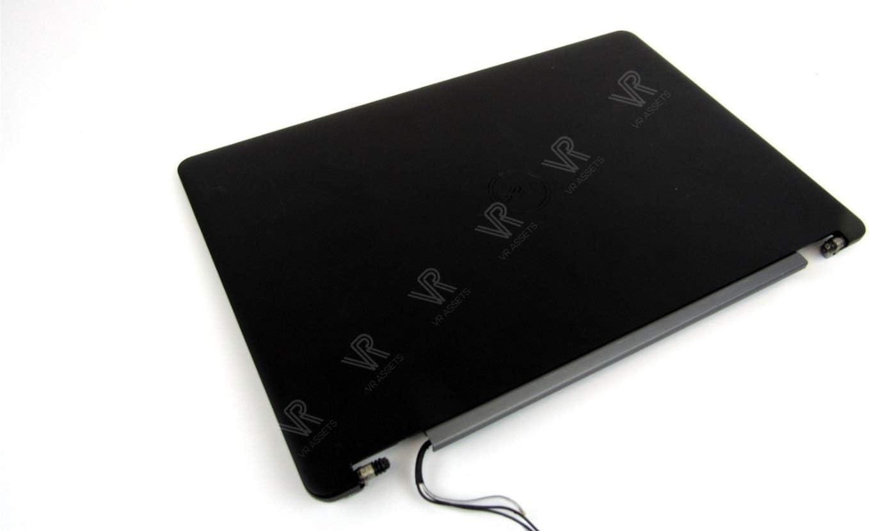 """Dell Latitude E5470 14"""" LCD Back Cover Lid - No TS - C0MRN"""