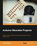 img - for Arduino Wearable Projects book / textbook / text book