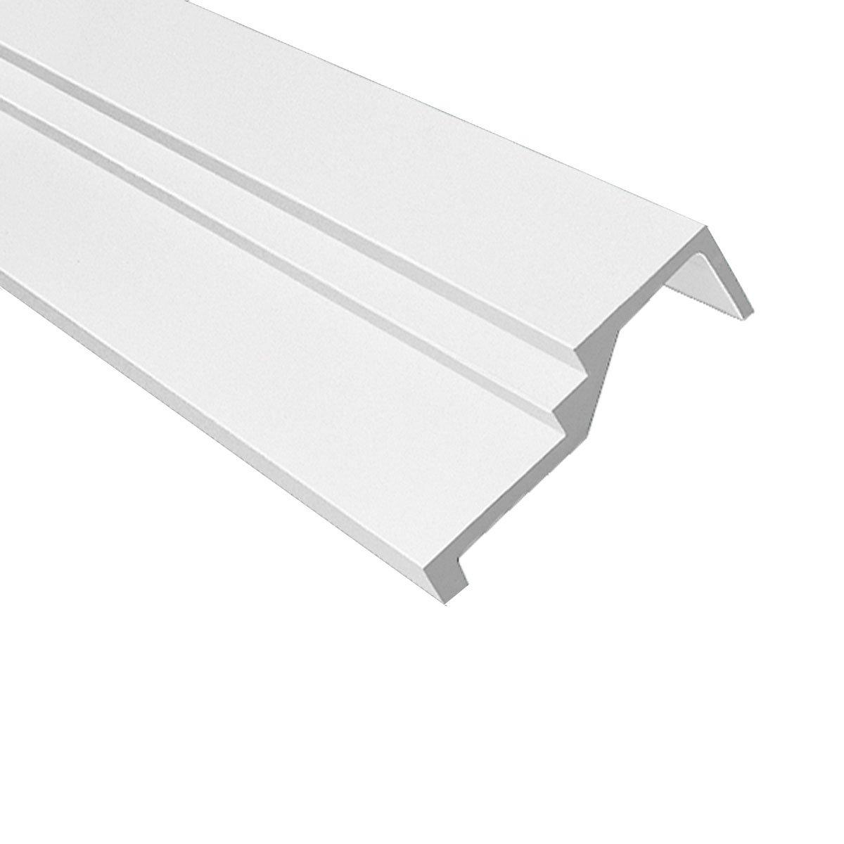 17''H x 5 1/2''P, 12' Length, Door/Window Moulding