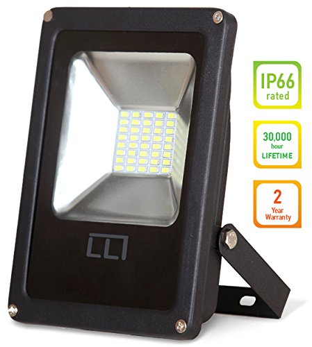 20W LED Flood light Outdoor Landscape - 6