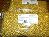 Soy Nuts Roasted Unsalted, 10 Lbs.