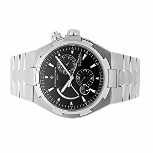 Vacheron Constantin Overseas automatic-self-wind mens Watch 47450/B01A-9227 (Certified Pre-owned)