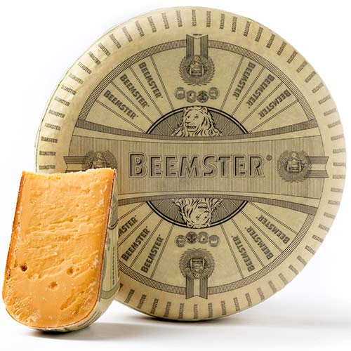 igourmet Beemster X.O. 26-Month Extra Aged Gouda (7.5 -