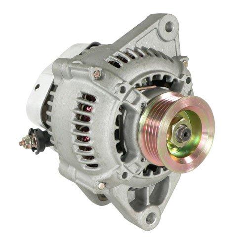 (Db Electrical And0036 Alternator For 1.6L 1.8L 1.6 1.8 Toyota Corolla 93 94 95 96 97 1993 1994 1995 1996 1997, 1.8 1.6 1.8L 1.6L Geo Prism,Celica 94 95 96)