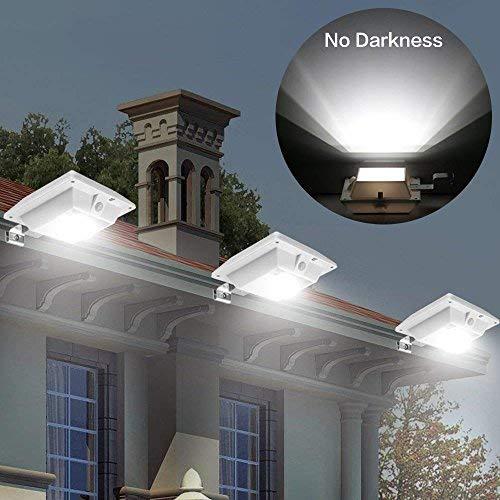 Solar Decking Lights Led Garden Deck in US - 6