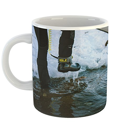 Westlake Art   Wave Boot   11Oz Coffee Cup Mug   Modern Picture Photography Artwork Home Office Birthday Gift   11 Ounce  0F39 639D2