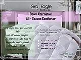 GrayEagle Bedding Co. All Season Down Alternative