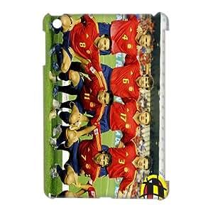 iPad Mini Phone Case Designed Spain World Cup 2014 Team XG174115