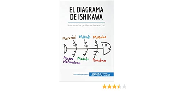 amazon com: el diagrama de ishikawa: solucionar los problemas desde su raíz  (gestión y marketing) (spanish edition) ebook: 50minutos es: kindle store