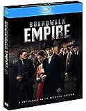 Boardwalk Empire - Saison 2 [Francia] [Blu-ray]
