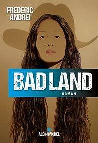 Bad land par Andréi