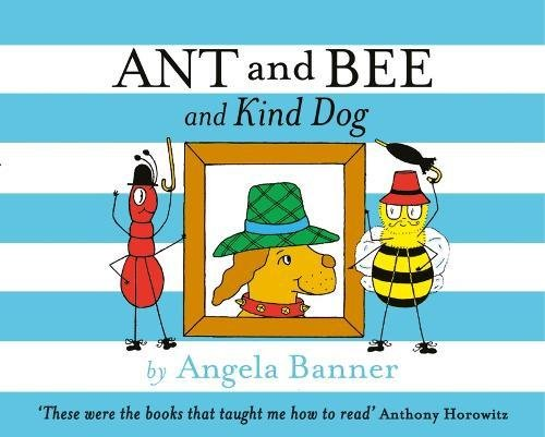 Ant and Bee and Kind Dog (Ant & Bee)