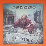 KANSAS Leftoverture 1976 Kirshner JZ 34224 LP Vinyl VG+ Cover VG+ Sleeve