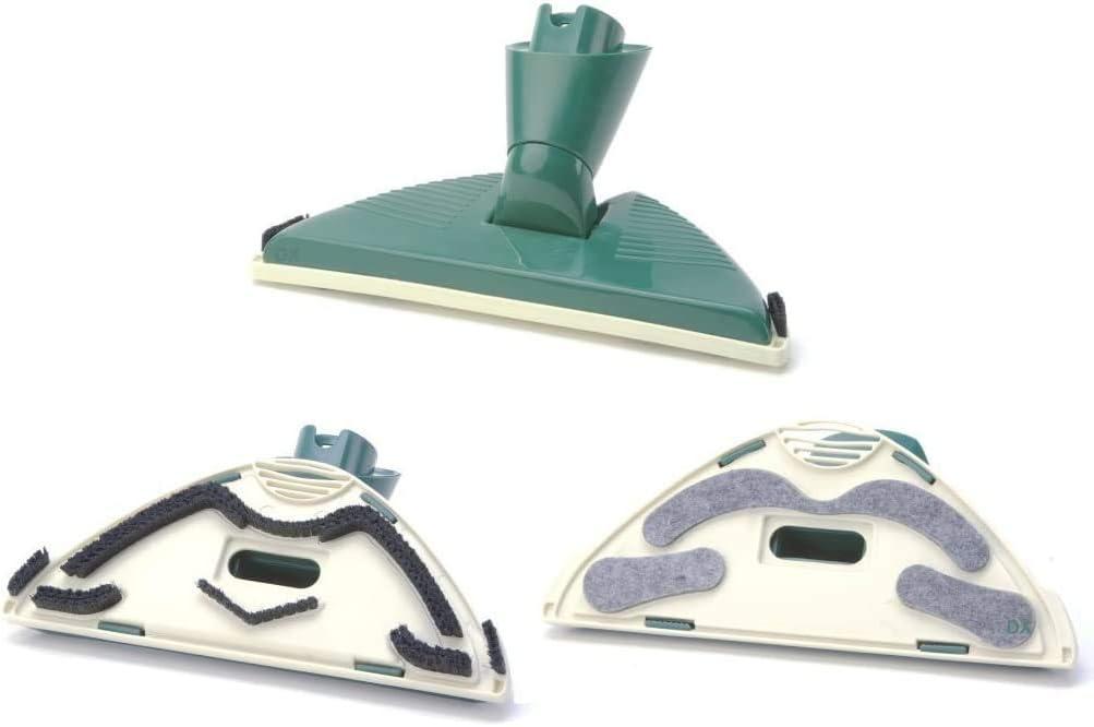 DREHFLEX - Boquilla para aspiradora de Suelo con Cepillo para ...