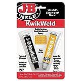 J-B Weld 8276 KWIK Weld Epoxy