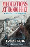 Meditations at 10,000 Feet, James S. Trefil, 0684186276