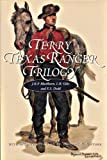 img - for Terry Texas Ranger Trilogy book / textbook / text book