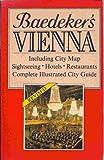 Baedeker's Vienna, Karl Baedeker, 0133713032