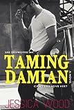 Taming Damian (The Heartbreaker, #2)