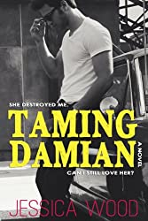Taming Damian (The Heartbreaker, #2)