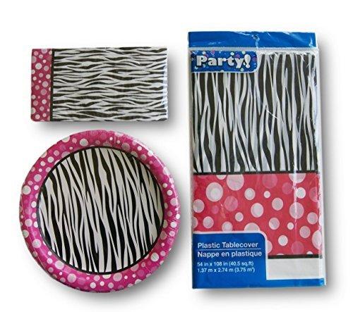 zebra desk supplies - 3