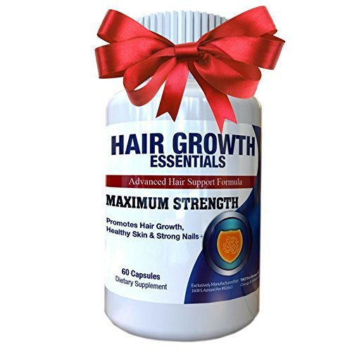 Hair Growth Essentials Advanced Hair Support Formula
