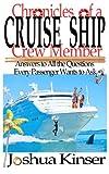 Chronicles of a Cruise Ship Crew Member, Joshua Kinser, 1494363917