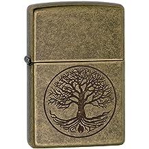 Zippo Tree of Life Lighters