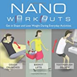 Nano Workouts, Joakim Christoffersson, 1612431798