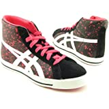 ONITSUKA TIGER ASICS Fabre Pink Lace Shoes Womens 7.5