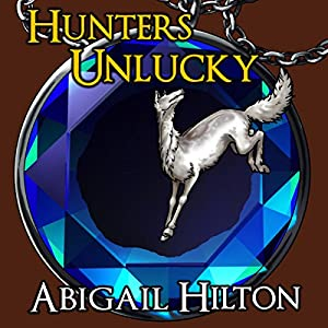 Hunters Unlucky Audiobook