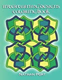 Intertwining Designs Coloring Book, Nathan Port, 0615766331