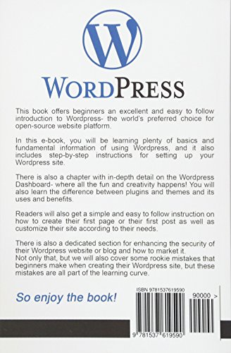 Wordpress-Beginner-to-Pro-Guide-How-to-Easily-Build-a-Professional-Looking-Website-or-Blog-WordPress-2016-Guide-Volume-1