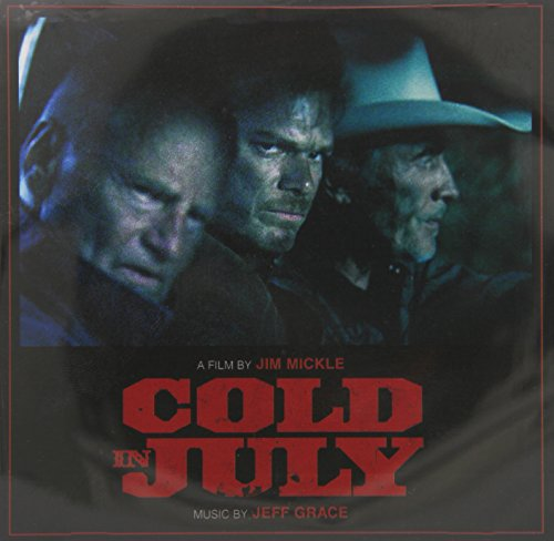 Cold in July (2014) Movie Soundtrack