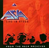 Live In Hyogo by Asia (2003-09-01)